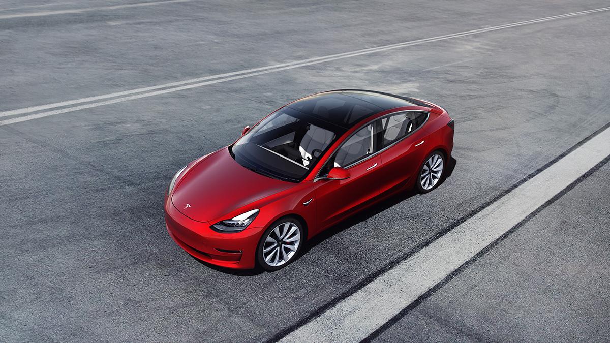 """Tesla v utorok spustí testovanie """"samojazdiacej funkcie"""" pre vybranú skupinu vodičov"""