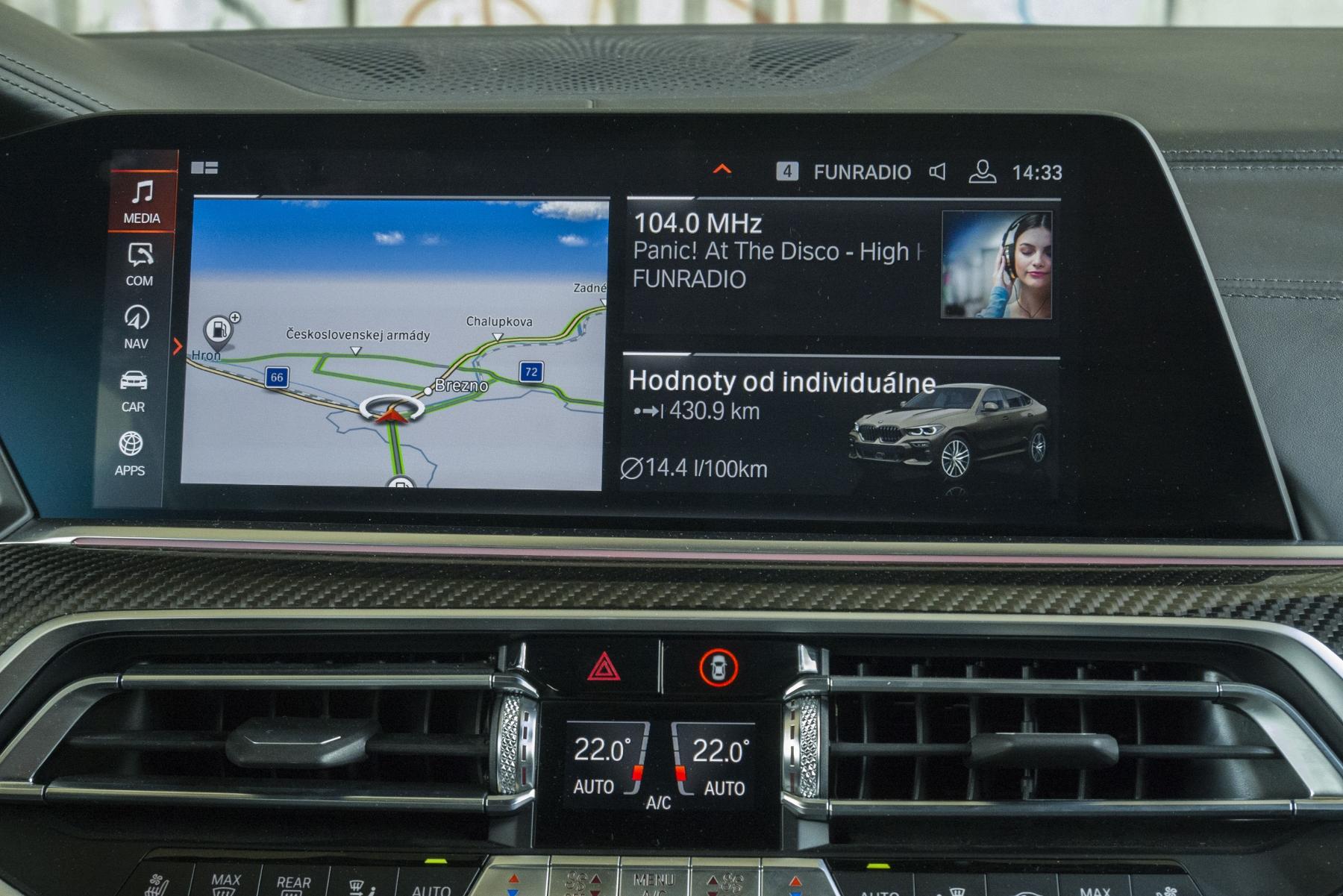 Test: BMW X6 M50i napína benzínové svaly, ale neukazuje plnú silu Lp8SHVTrDP bmw-x6-m50i-34