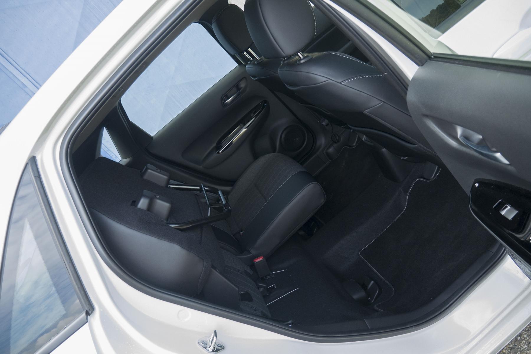 Test: Honda Jazz je kráľ spotreby a využiteľnosti priestoru DCoeDbVeEF honda-jazz-22
