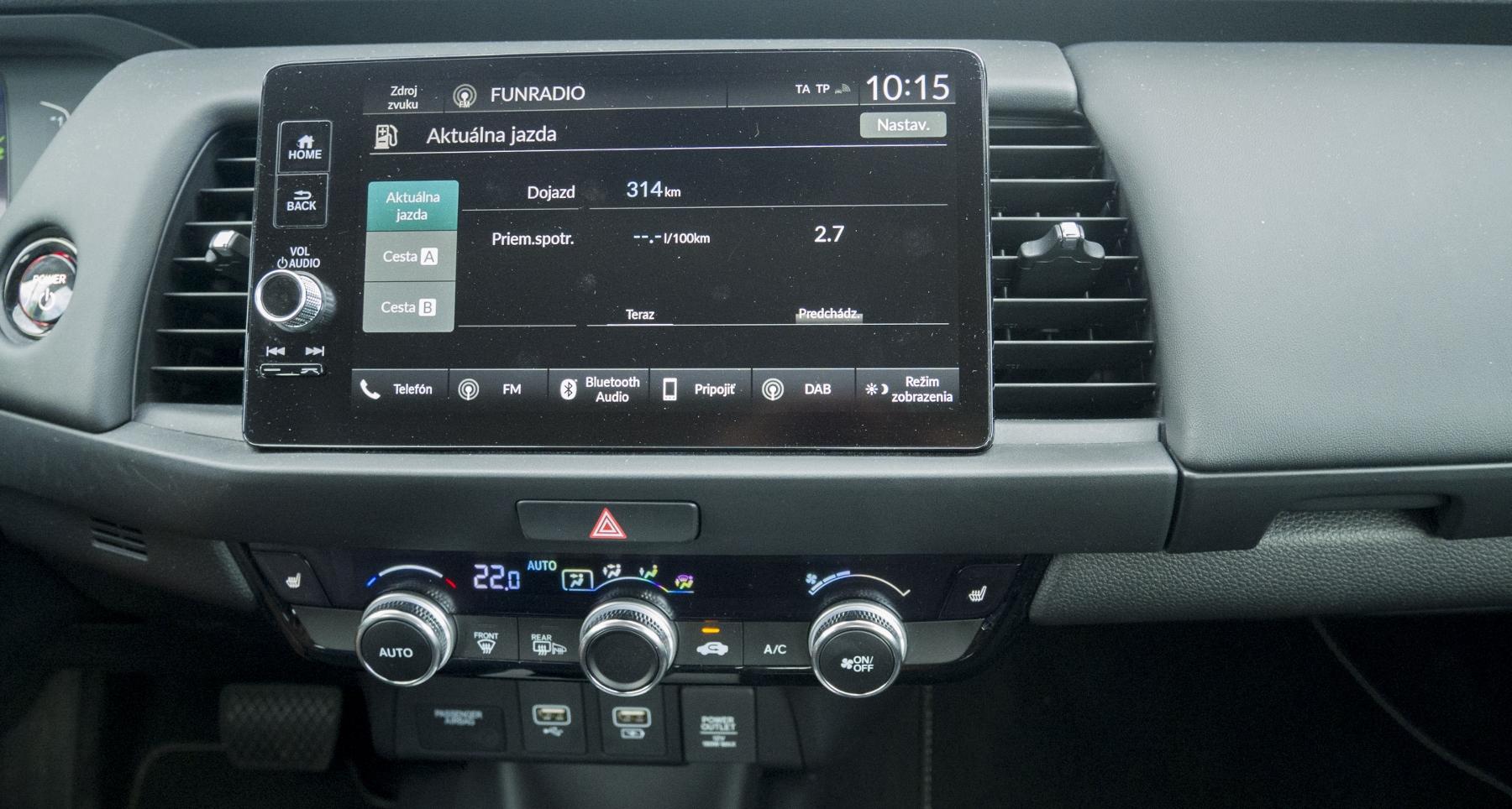Test: Honda Jazz je kráľ spotreby a využiteľnosti priestoru q23uTo3wne honda-jazz-25