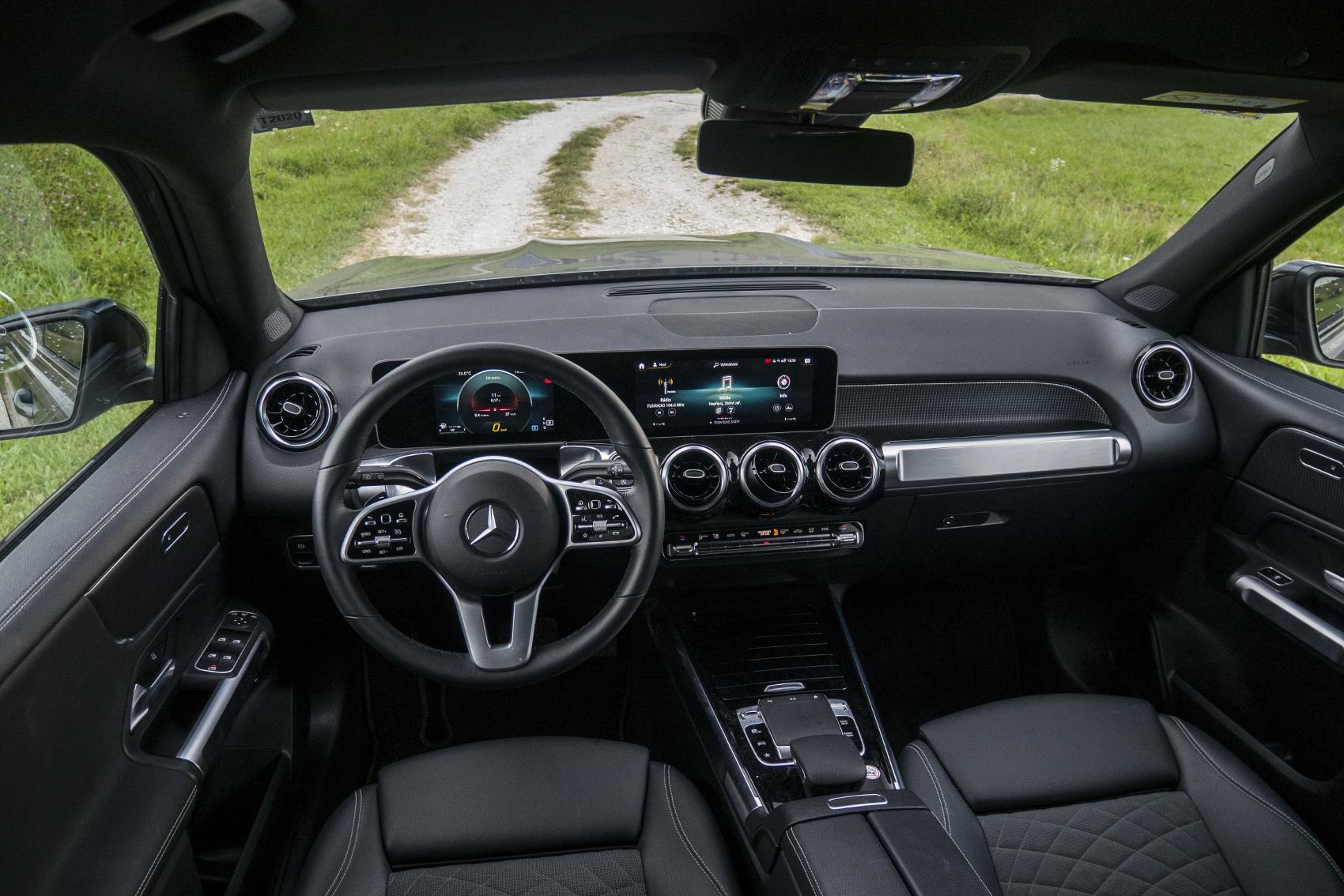 Test: Mercedes GLB 200 ponúka veľký priestor v malom balení AEYsz998wQ mercedes-glb-24-1700x1134