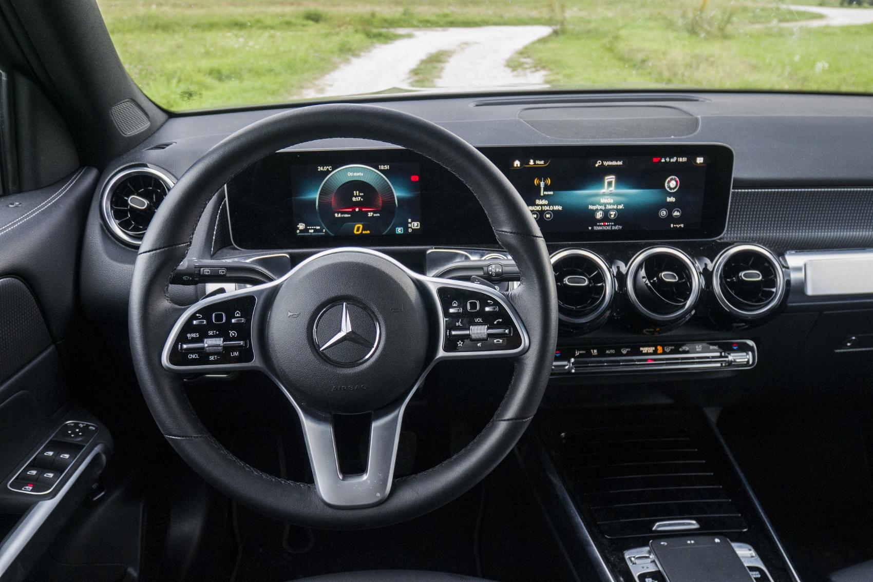 Test: Mercedes GLB 200 ponúka veľký priestor v malom balení JVlKGOCFfV mercedes-glb-25-1700x1134