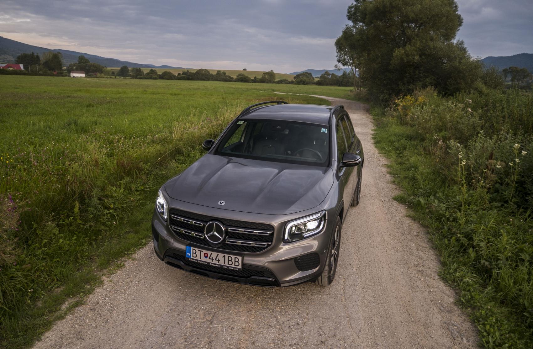 Test: Mercedes GLB 200 ponúka veľký priestor v malom balení QsEAcXY3om mercedes-glb-03-1700x1113