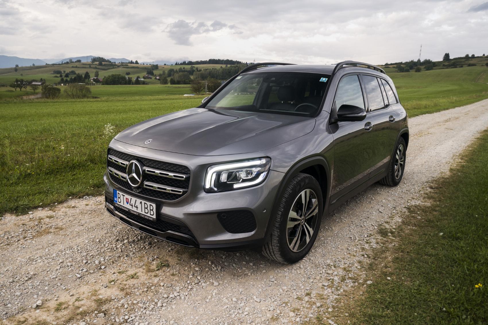 Test: Mercedes GLB 200 ponúka veľký priestor v malom balení YRPJ1A4s5U mercedes-glb-14-1700x1134