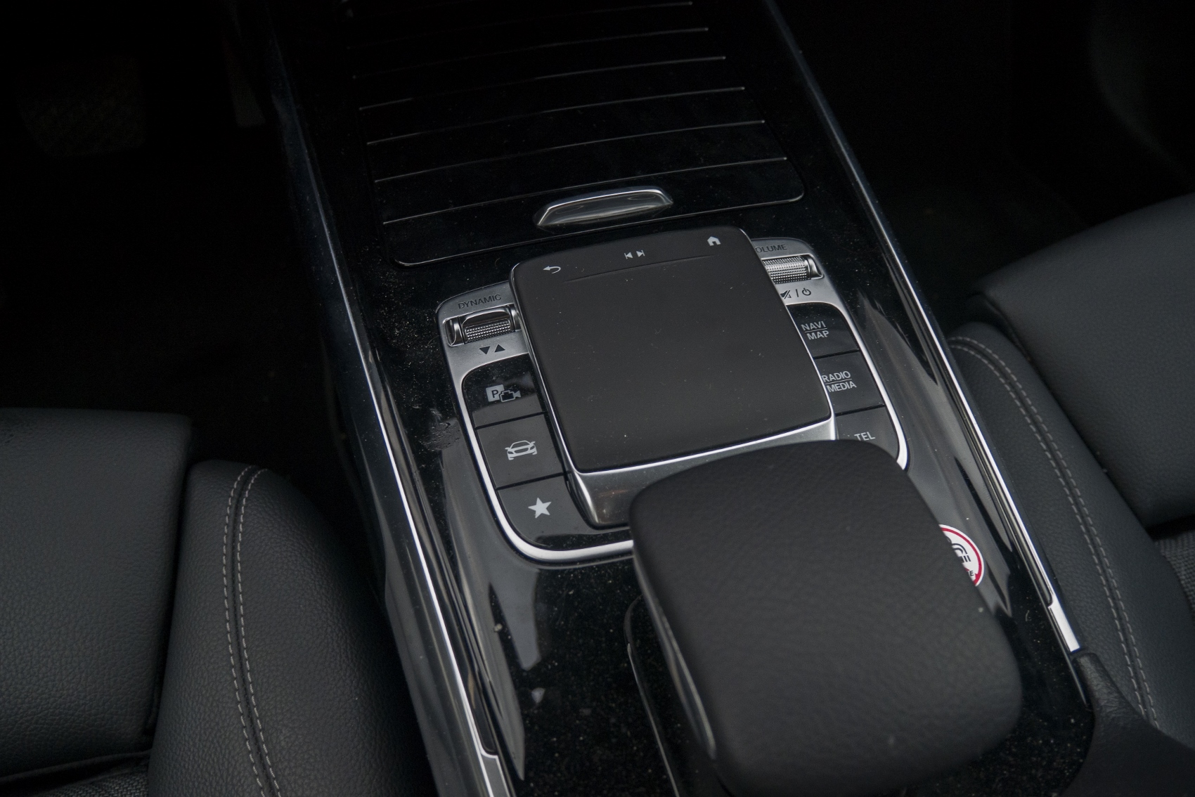 Test: Mercedes GLB 200 ponúka veľký priestor v malom balení Z65oo8iUiJ mercedes-glb-29-1700x1134