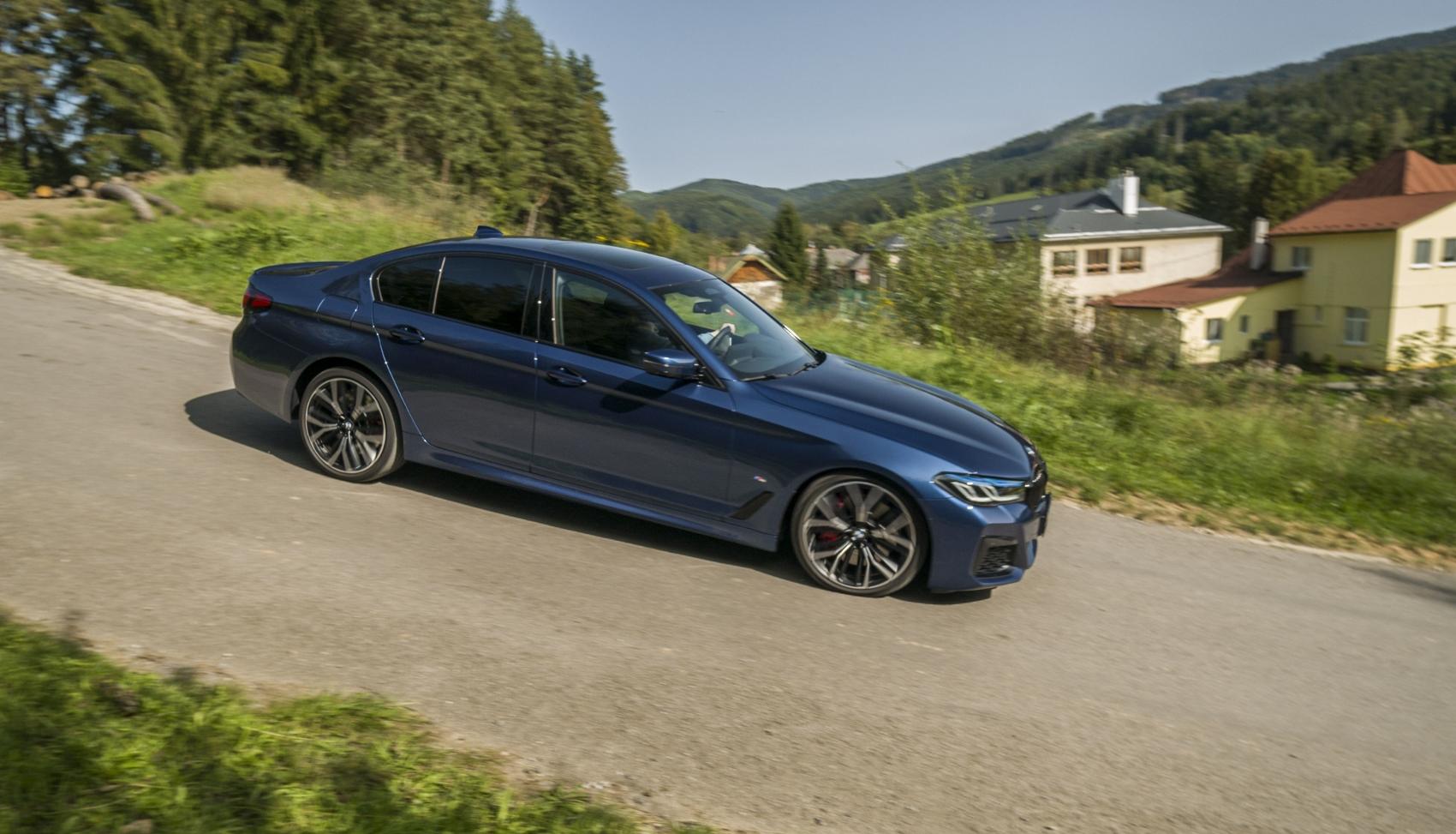 Test: Najsilnejšou zbraňou BMW 540d ostáva podvozok cxkGtHeVgg bmw-540d-18
