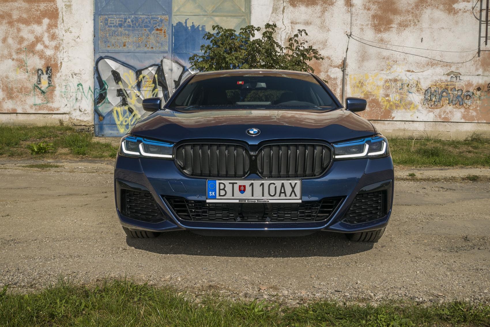 Test: Najsilnejšou zbraňou BMW 540d ostáva podvozok FHzNztHhjS bmw-540d-5