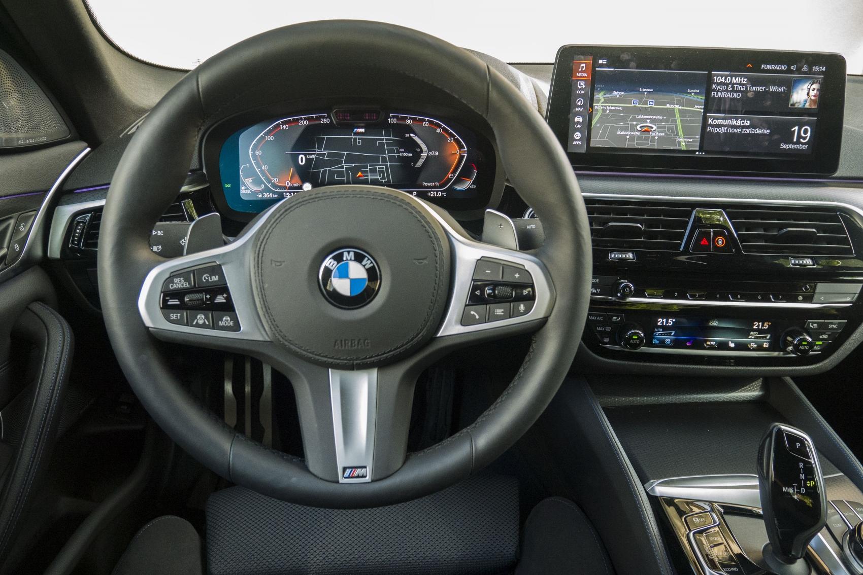 Test: Najsilnejšou zbraňou BMW 540d ostáva podvozok iH0dnxhWG6 bmw-540d-20