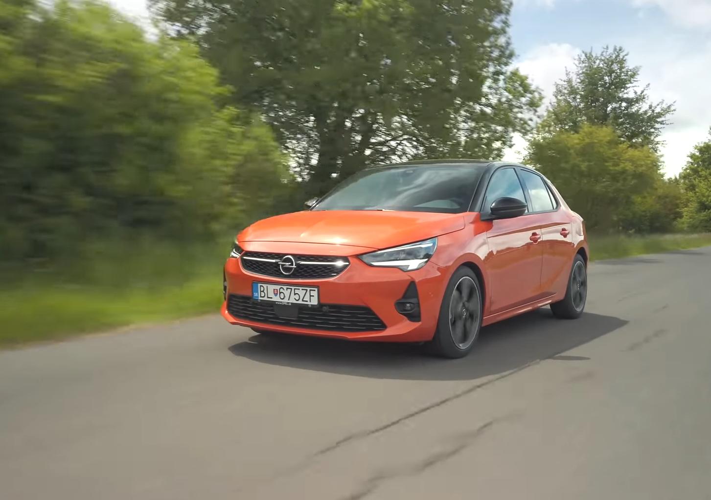 Test: Opel Corsa je dobré auto za dobrú cenu, ale pozor na príplatkovú výbavu