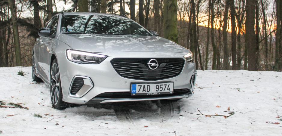 Test Opel Insignia GSi: Ideálny mix emócie, presnosti a rozumu
