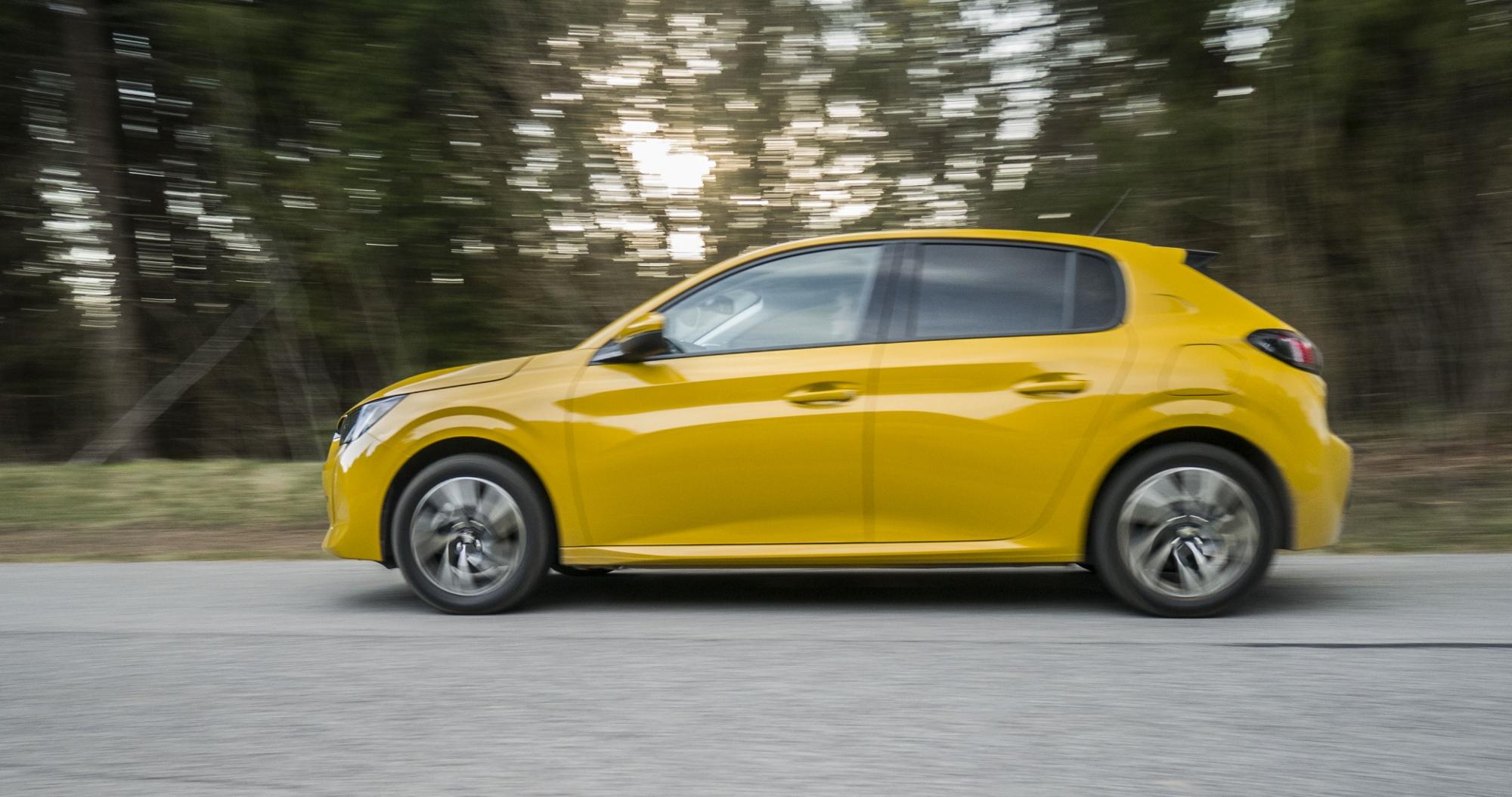 Test: Peugeot 208 prekvapivo pútal pohľady pV8OTUqTDv peugeot-208-8