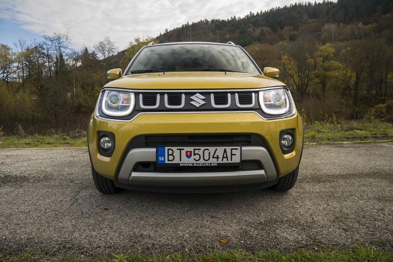 Test: Suzuki Ignis medzi malými autami vytŕča dynamikou, pritom vie byť úsporné