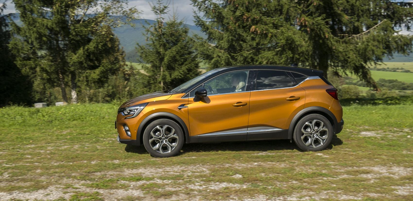 Test: V interiéri sa Renault Captur tvári ako o triedu drahšie auto 2UXu2EmUva renault-captur-11