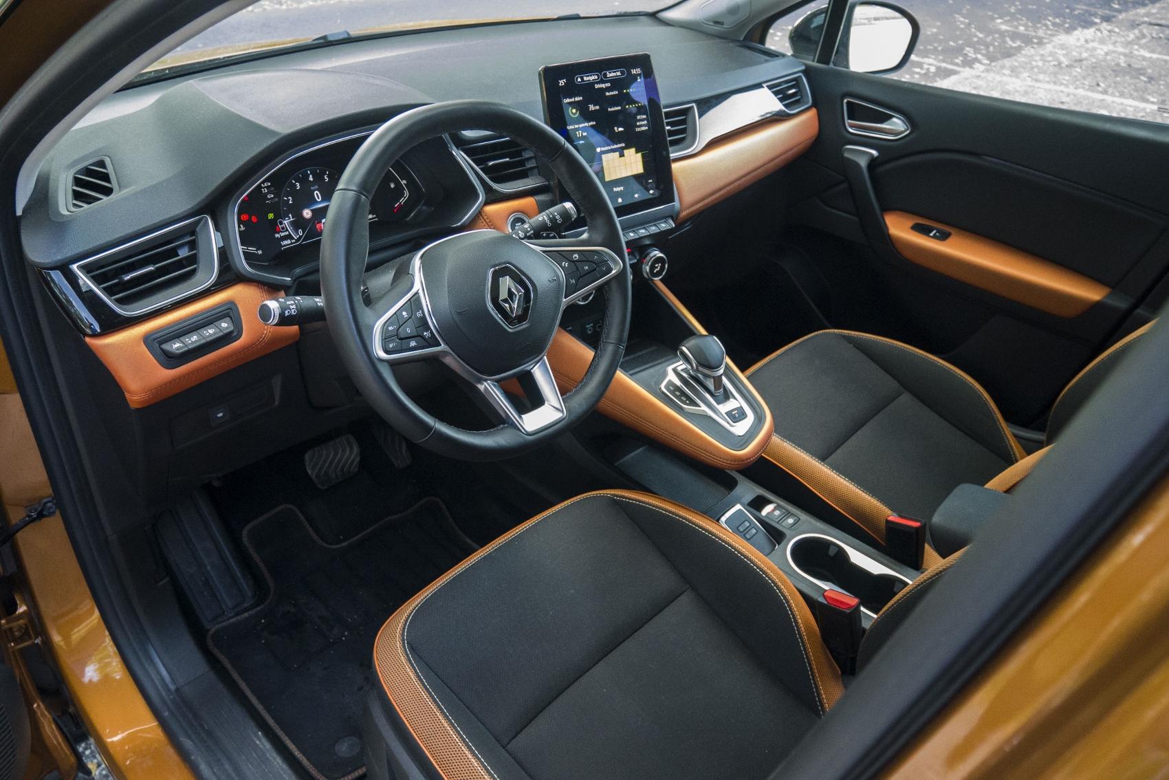 Test: V interiéri sa Renault Captur tvári ako o triedu drahšie auto LsHuqF9Etj renault-captur-20