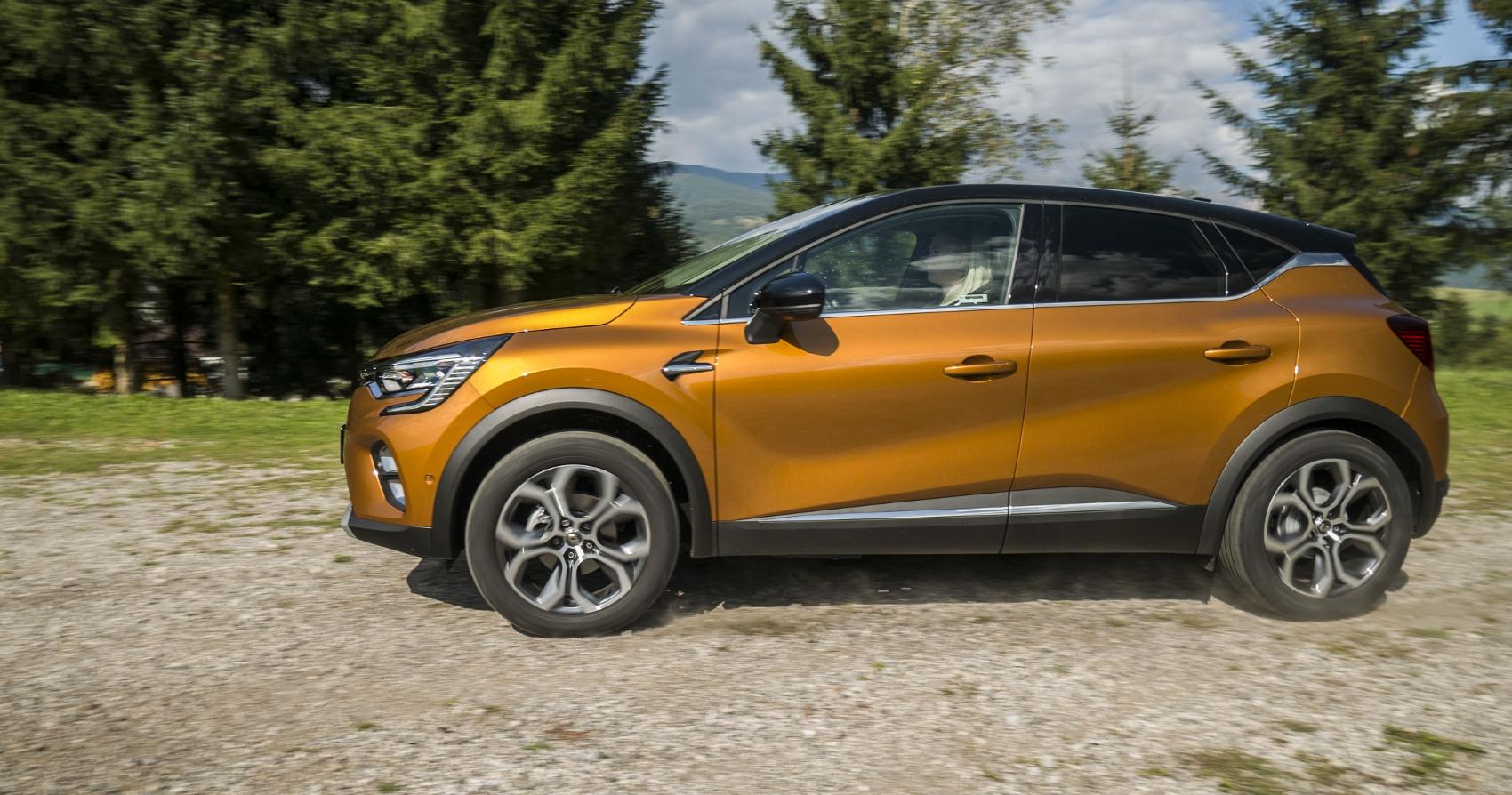 Test: V interiéri sa Renault Captur tvári ako o triedu drahšie auto zhtLGCWArq renault-captur-16