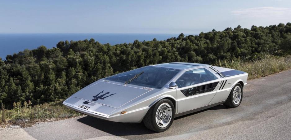 Toto je asi najväčší dizajnový prešľap od Maserati