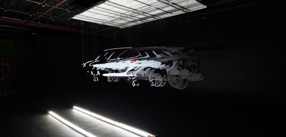 Toyota odhaľuje nový Highlander (Livestream)