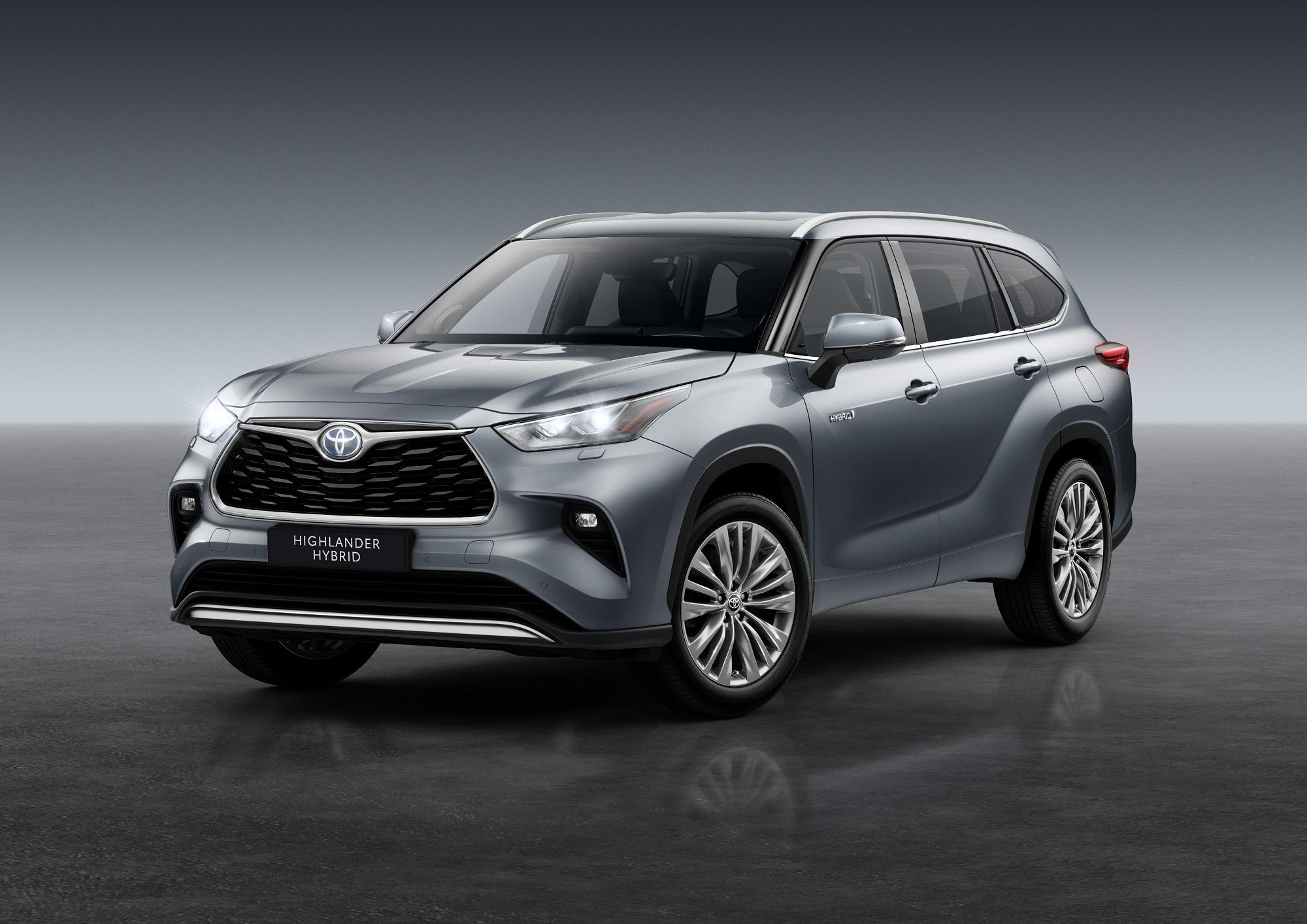 Toyota podala patent. Jej autá sa budú pri parkovaní pohybovať bokom