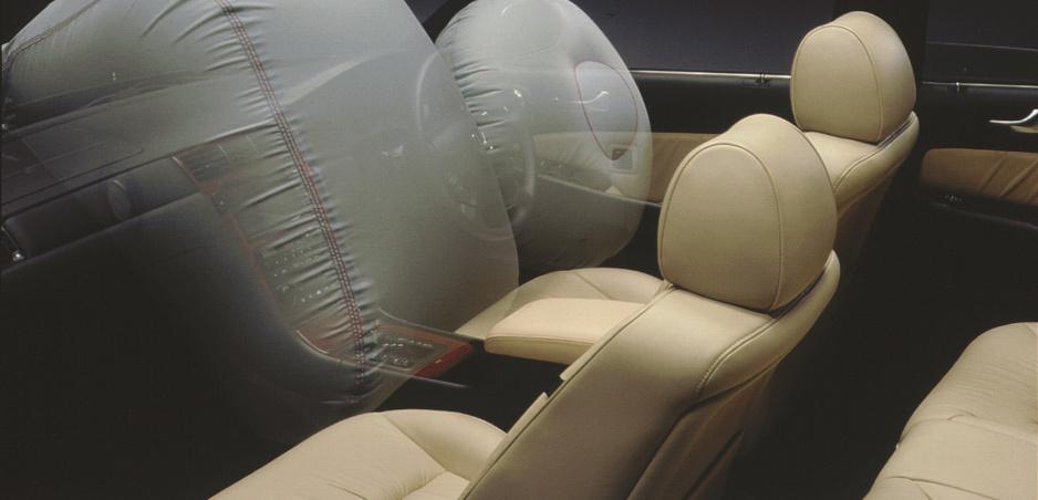 V USA sa zlodeji zameriavajú aj na krádež airbagov, častým terčom sú Hondy
