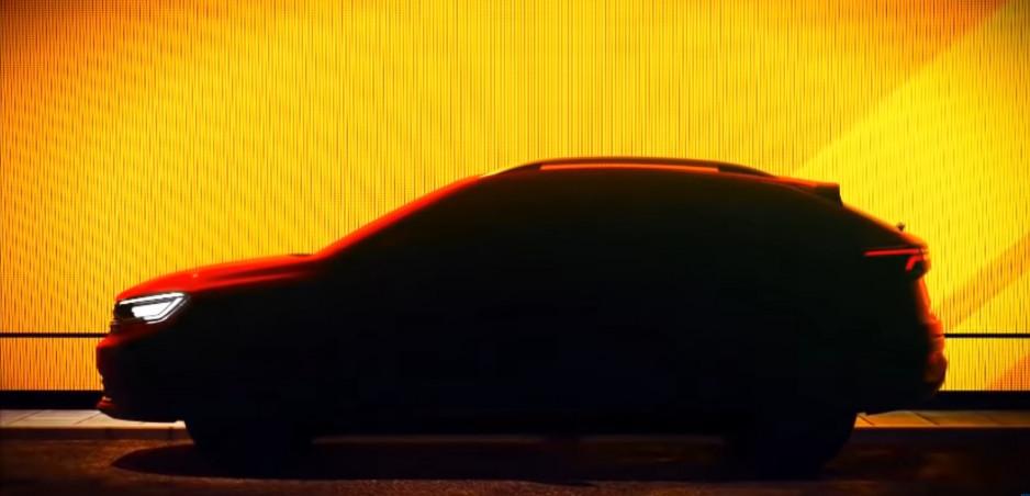 Volkswagen ohlásil nový crossover Nivus, predávať sa bude aj v Európe