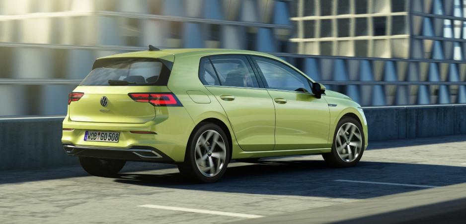 Volkswagen predstavil nový Golf. Dostane mild hybridné aj plug-in hybridné jednotky