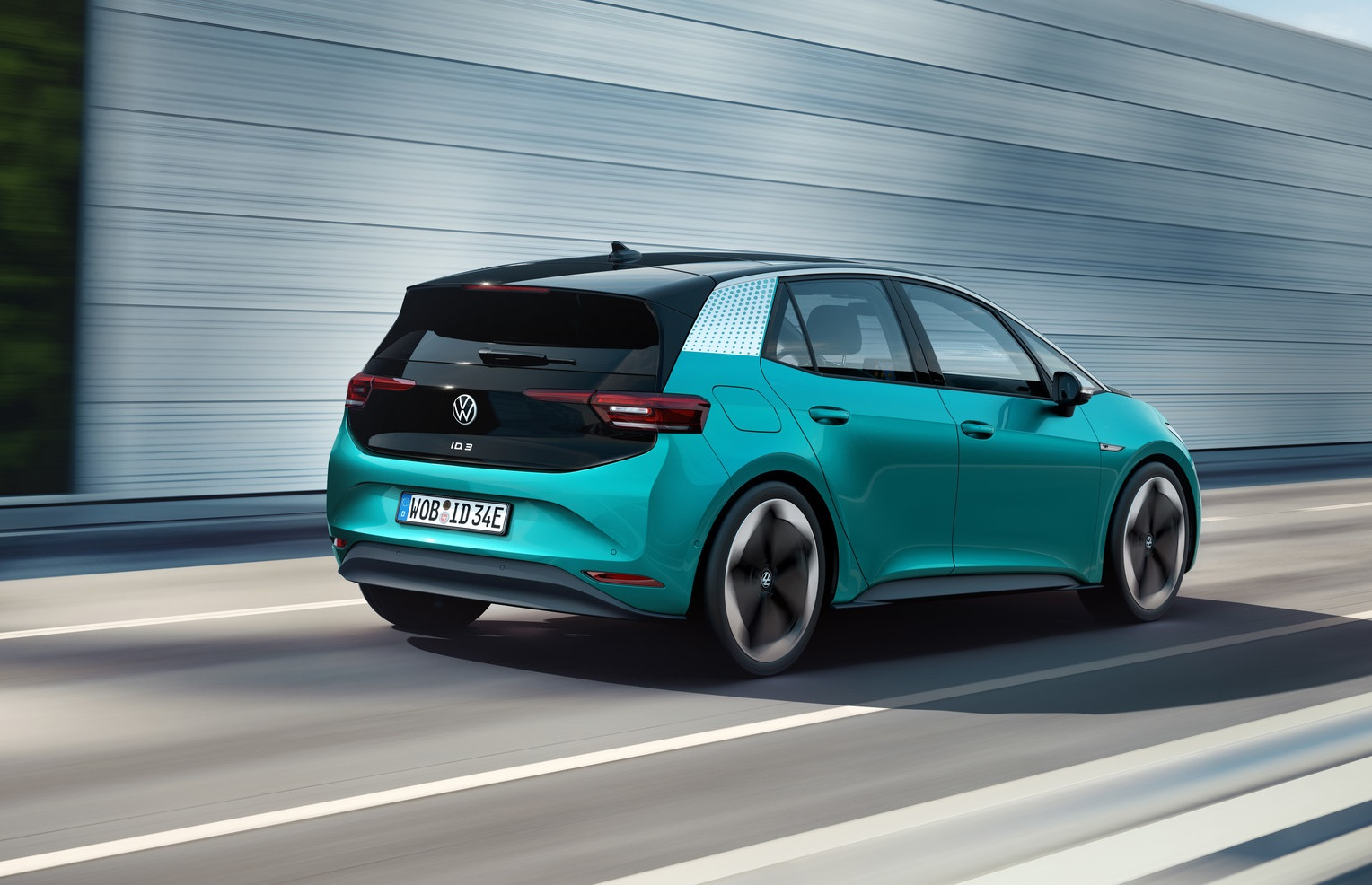Volkswagen zverejnil slovenské ceny elektrického modelu ID.3