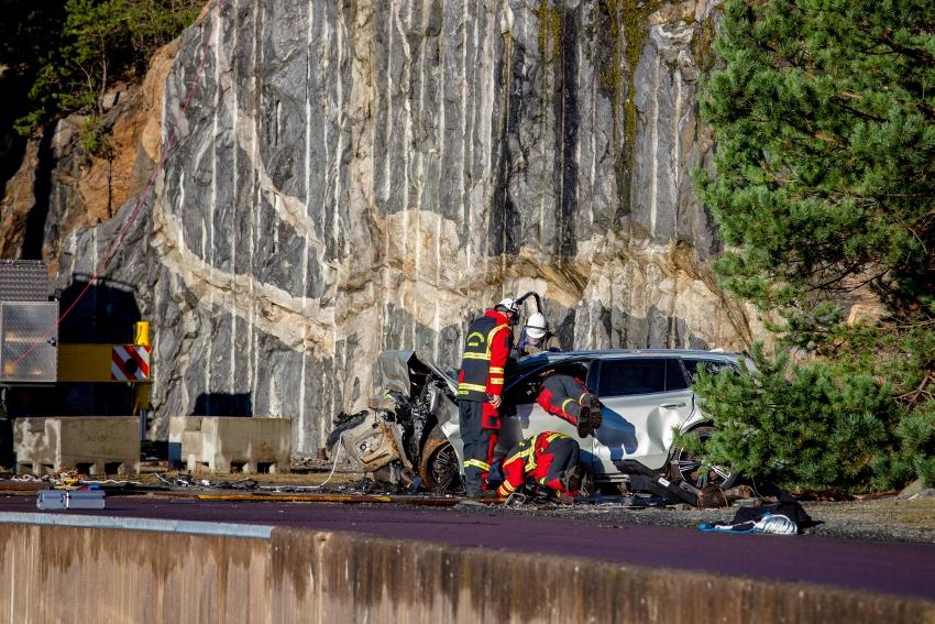 Volvo zhadzovalo autá z výšky 30 metrov, aby pomohlo so záchranou životov tSOUB0ylVY 274393volvocars