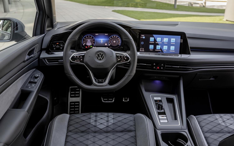 VW Golf dostal nové mild a plug in hybridné motory. Poznáme ich nemecké ceny 9HCpo5FRMz volkswagen-g