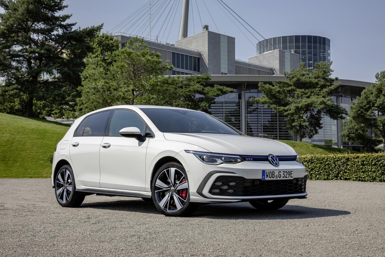VW Golf dostal nové mild a plug in hybridné motory. Poznáme ich nemecké ceny AMKbS7OuUY volkswagen-g