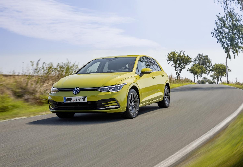 VW Golf dostal nové mild a plug in hybridné motory. Poznáme ich nemecké ceny Hon75FdTBu volkswagen-g
