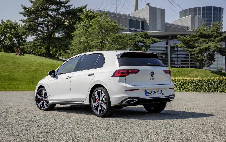 VW Golf dostal nové mild a plug in hybridné motory. Poznáme ich nemecké ceny NTgKKbuBrx volkswagen-g