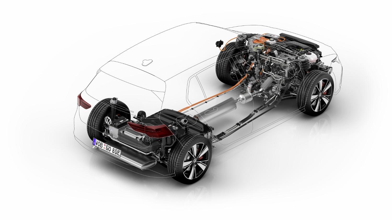 VW Golf dostal nové mild a plug in hybridné motory. Poznáme ich nemecké ceny u7Kvj875cZ volkswagen-g