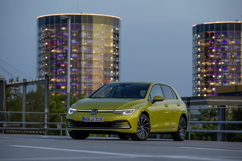 VW Golf dostal nové mild a plug in hybridné motory. Poznáme ich nemecké ceny Wdqir8cjgR volkswagen-g
