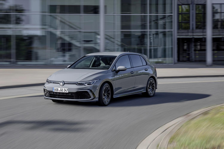 VW Golf dostal nové mild a plug in hybridné motory. Poznáme ich nemecké ceny XyKZyVmsGu volkswagen-g