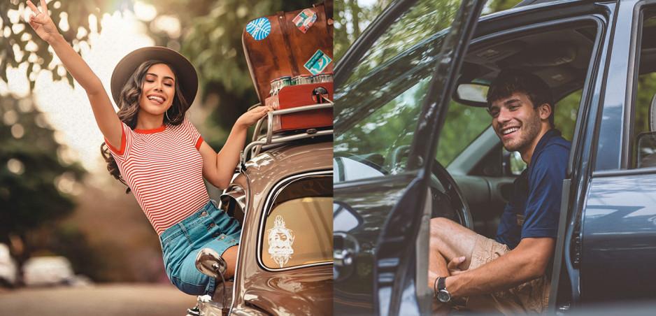 Ženy vs. muži: Čo je dôležité pri výbere auta?