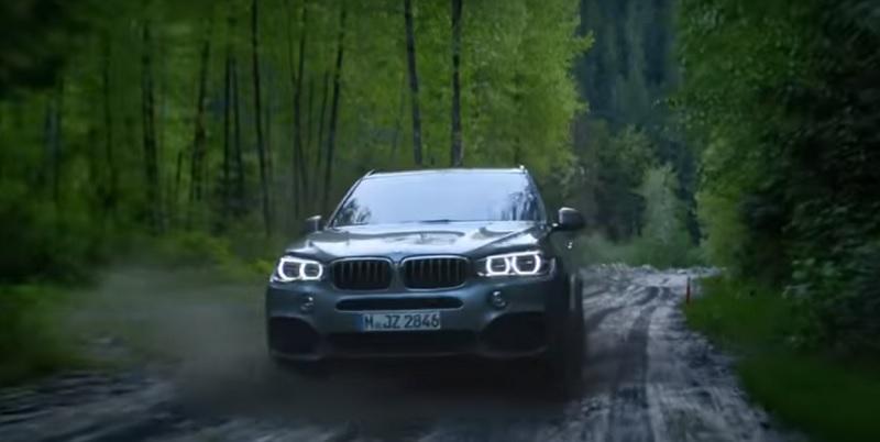 V Anglicku zakázali túto reklamu na BMW. Dôvod je bizarný