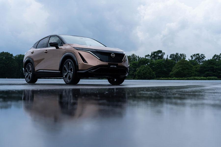 Nissan priznáva chyby: Prestarnuté modely a príliš rýchla expanzia