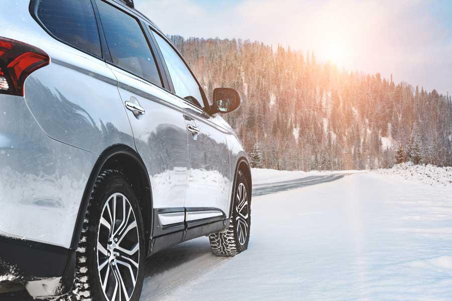 Nezávislý test zimných pneumatík. Vyhral Goodyear pred Michelinom