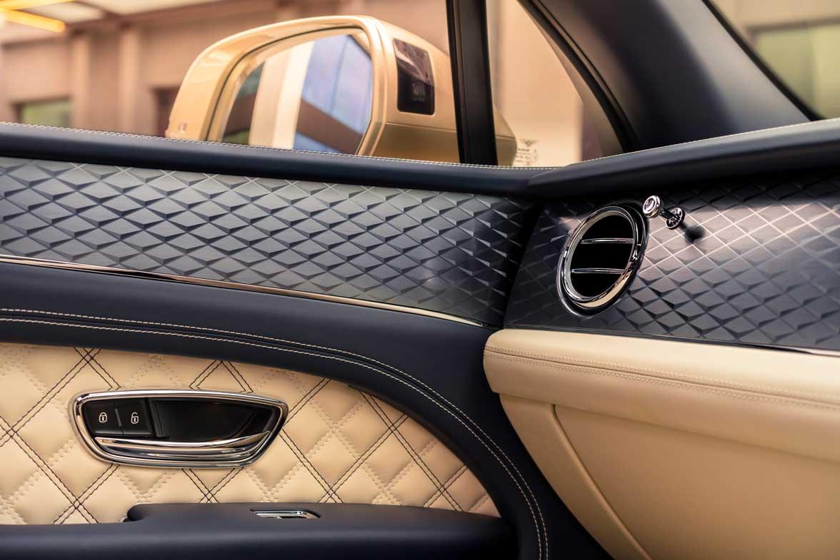 Bentley Bentayga Hybrid 2021 (16)