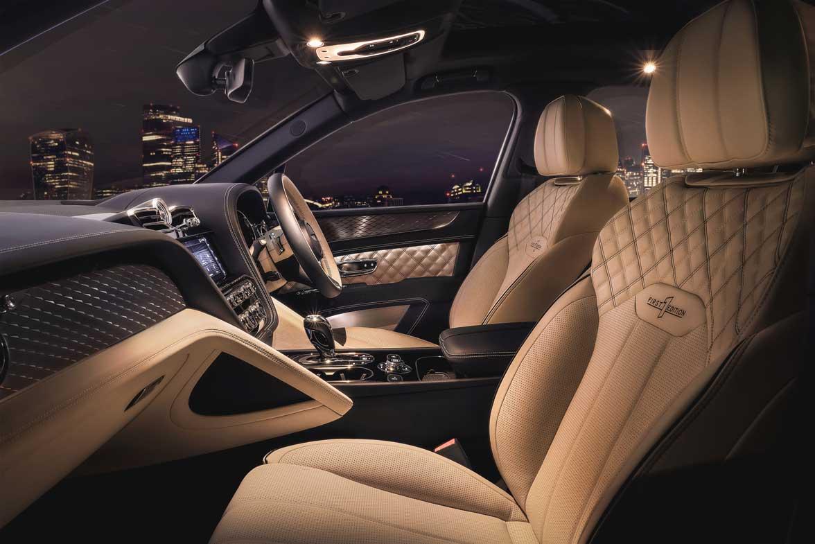 Bentley Bentayga Hybrid 2021 (7)