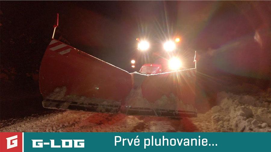 Zetor Forterra HSX 140: - Získavame prvé skúsenosti...