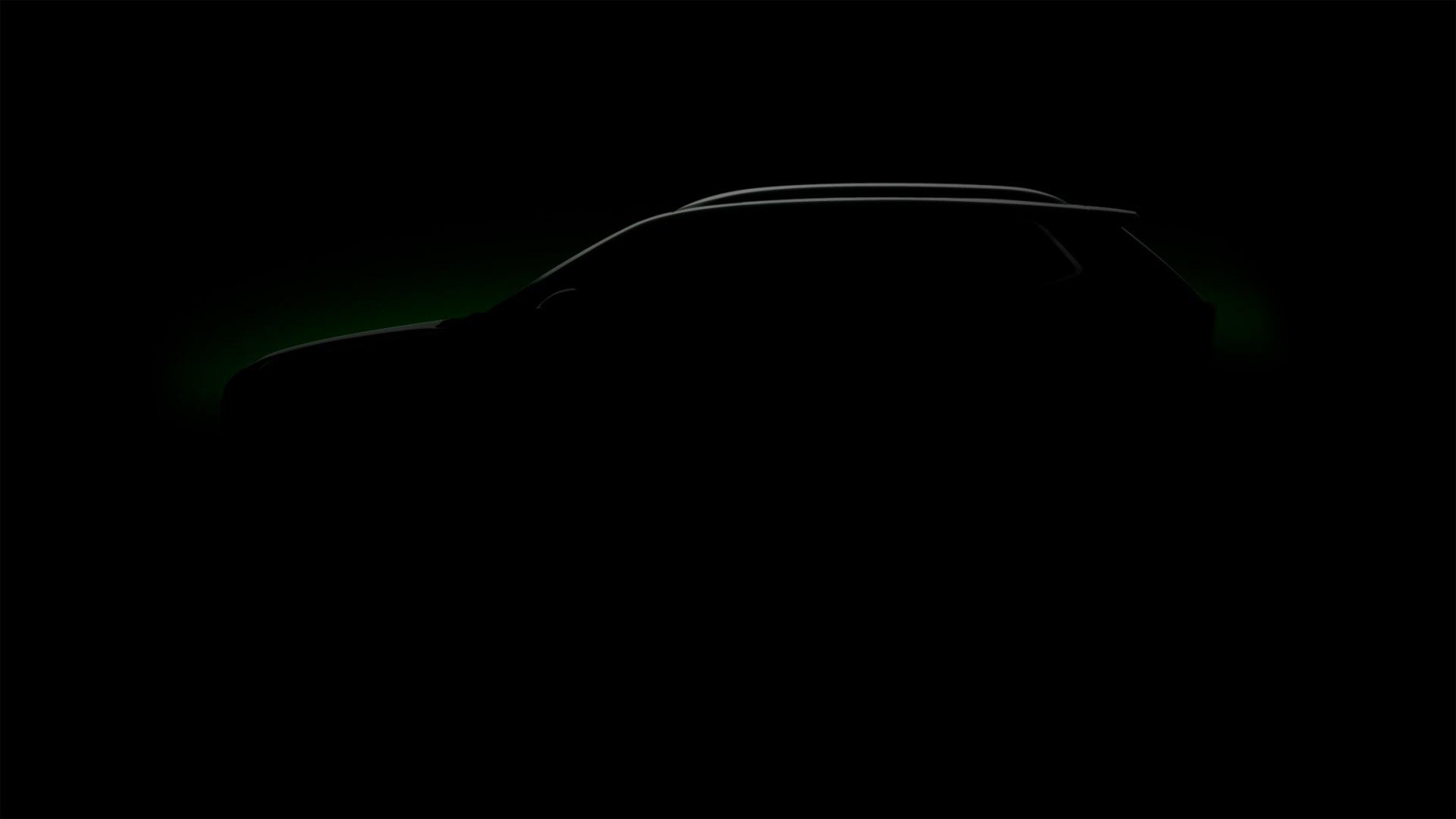 Škoda predstaví nové SUV Kushaq. Určené je pre indický trh