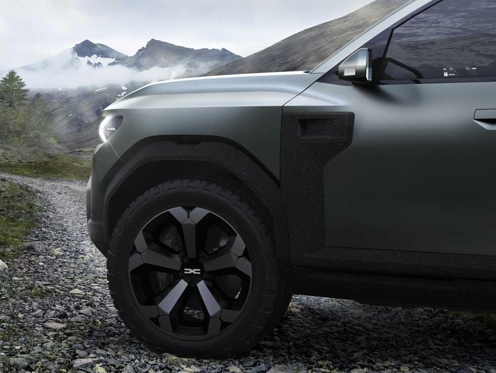 Dacia Bigster Concept (13)