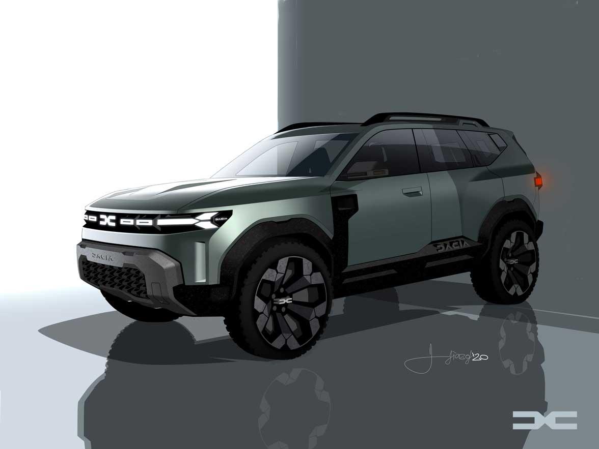 Dacia Bigster Concept (14)