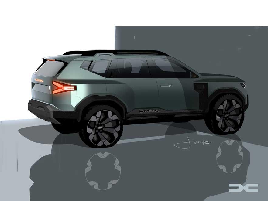 Dacia Bigster Concept (15)