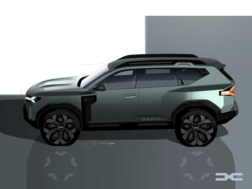 Dacia Bigster Concept (16)