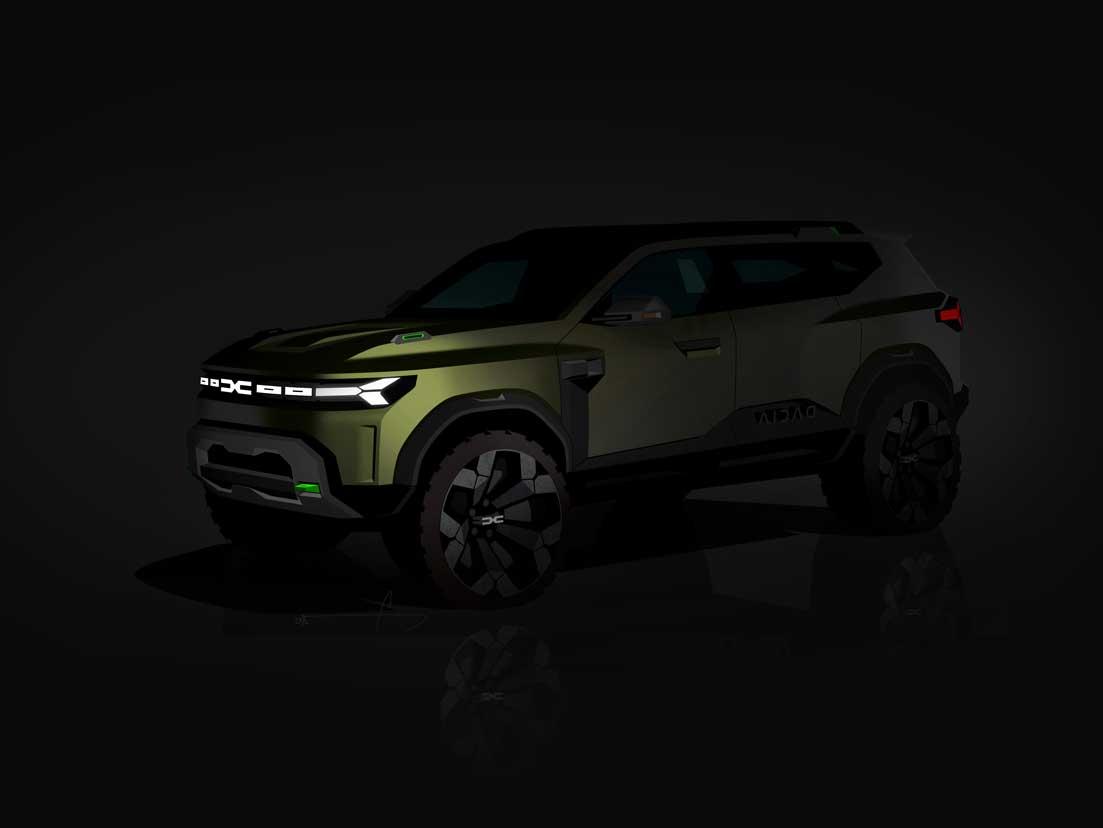 Dacia Bigster Concept (17)