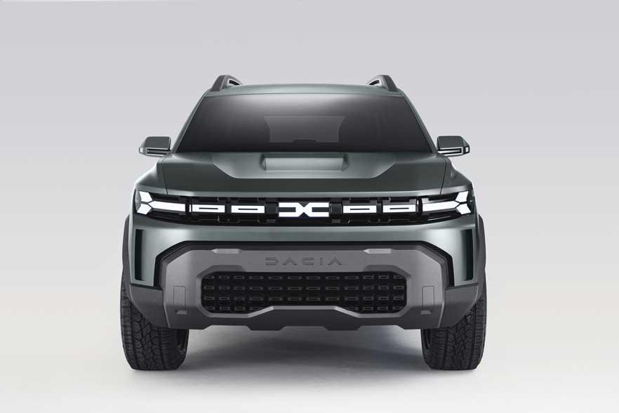 Dacia Bigster Concept (5)