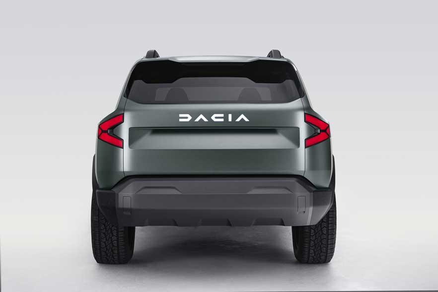 Dacia Bigster Concept (6)