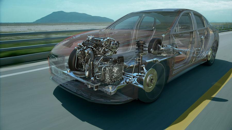 Hyundai zastavil vývoj naftových motorov